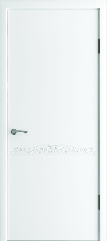 Двери в покрытии ПВХ Неман  Камелия