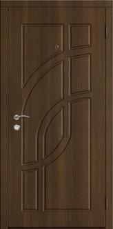Входная дверь в квартиру эконом. Модель 05