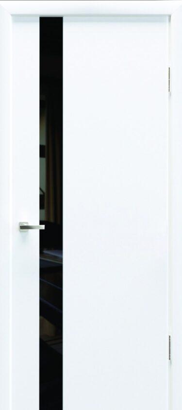 Двери в покрытии ПВХ Неман Арт-03