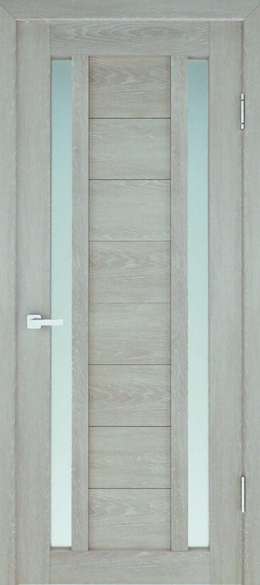 Двери в покрытии ПВХ Неман МН 04